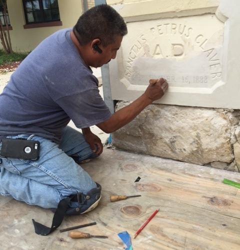 cornerstone restoration